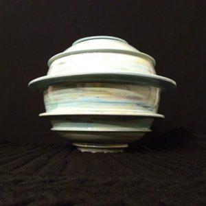 Spirituelle Keramik Fullness