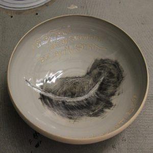 Spirituelle Keramik by my Spirit