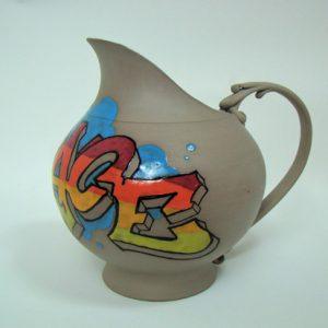 Spirituelle Keramik Grace