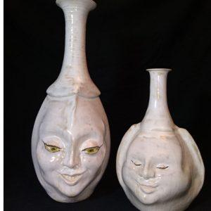 Spirituelle Keramik Joy