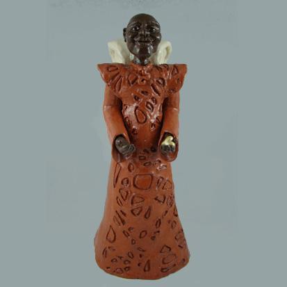 Spirituelle Keramik Guardian Angel